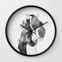 Introduce me to your universe. Wall Clock