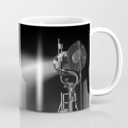 Snow Blower Coffee Mug