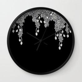 Psithurism II Wall Clock