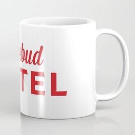 Rosebud Motel Coffee Mug