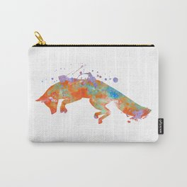 The Fox Jump Carry-All Pouch