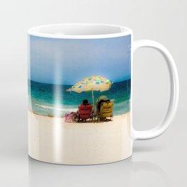 Breezy Beach Coffee Mug