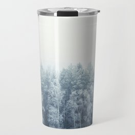 Frosty feelings Travel Mug