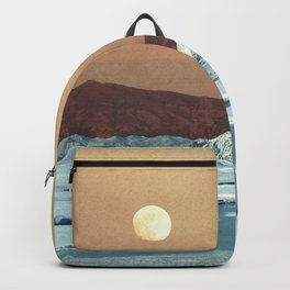 Environmental Differences Backpack