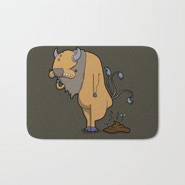 Pokémon - Number 128 Bath Mat