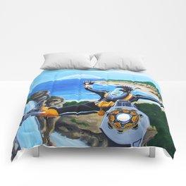 Jumper Comforters