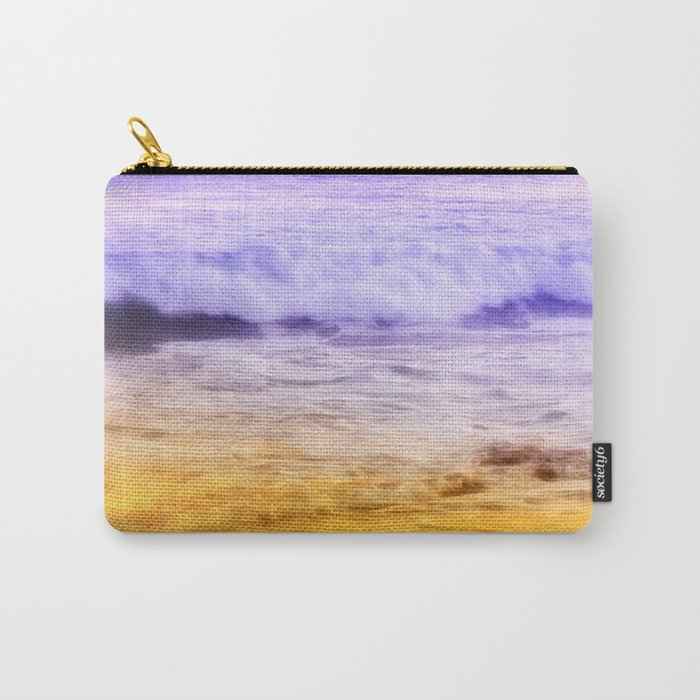 Amaze sea Carry-All Pouch