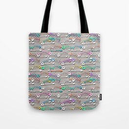 Some Bony Fish Tote Bag