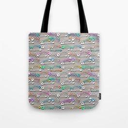 Some Bony Fish Tote Bag