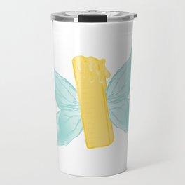 BUTTER-FLY Travel Mug