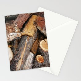 """""""Untitled 2"""" Stationery Cards"""