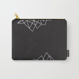 Geometric Pattern VII Carry-All Pouch