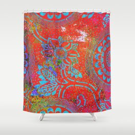 Boheme Original Shower Curtain