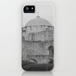 Mission San Jose iPhone Case
