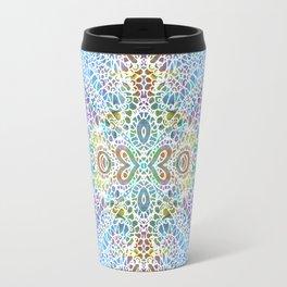 Mehndi Ethnic Style G356 Travel Mug
