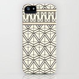 "Art Deco . ""Mirabelle "". iPhone Case"