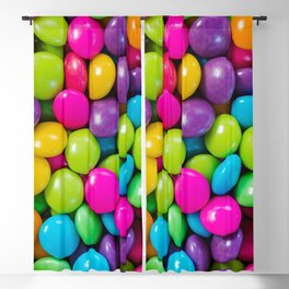 Easter Candy Blackout Curtain