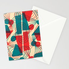 Floating Thoughts Stationery Cards