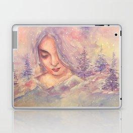 Hibernation Laptop & iPad Skin