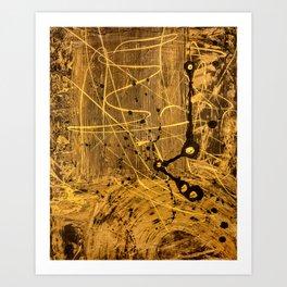 Constantine Art Print