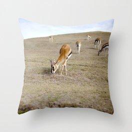 Gizelles  Throw Pillow