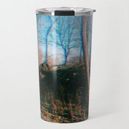 trippy Travel Mug