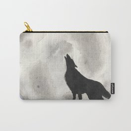 Howl at the Moon Carry-All Pouch