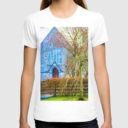 Spring Chapel T-shirt