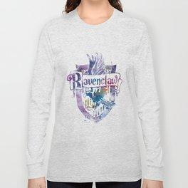 Ravenclaw Long Sleeve T-shirt
