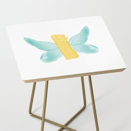 BUTTER-FLY Side Table