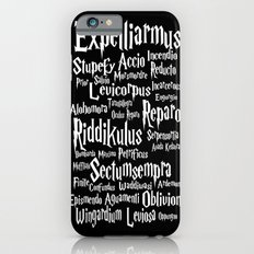 Spells Slim Case iPhone 6