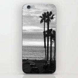 Classic Redondo Beach iPhone Skin