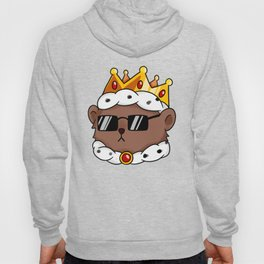 King Fred Hoody