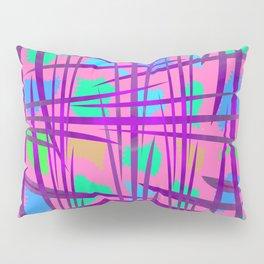 Abstract 90 PF Pillow Sham