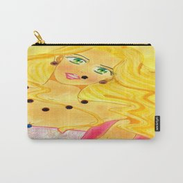 World Wide Woman Brooklyn Carry-All Pouch