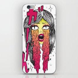 Desperate iPhone Skin