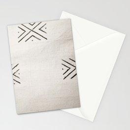 big X Stationery Cards