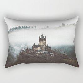 Eltz castle Rectangular Pillow
