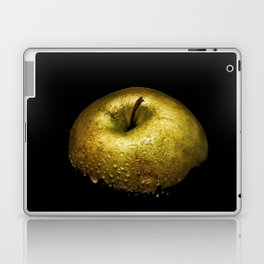 Golden Apple Wet Laptop & iPad Skin