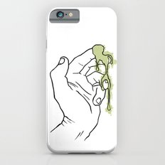 A Hand with Snot iPhone 6s Slim Case