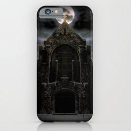 The Church iPhone Case