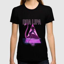 Dua Lipa Flamingo Pool T-shirt