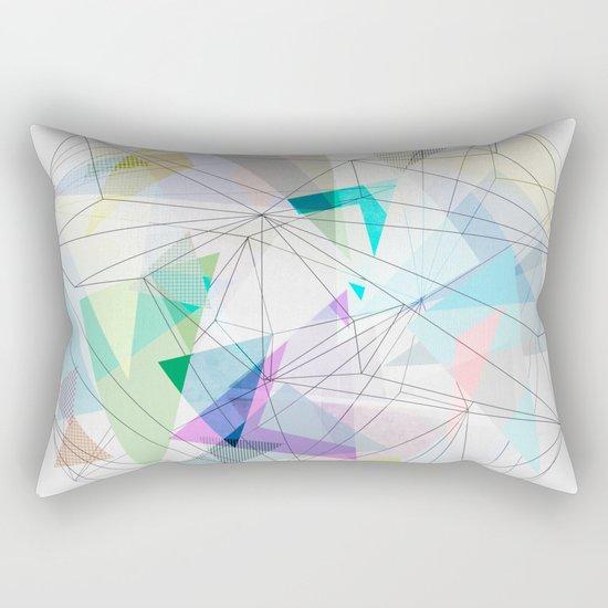 Graphic 41 VACANCY Rectangular Pillow