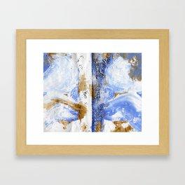 05.11 Framed Art Print