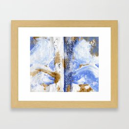 05.11 Framed Art Print