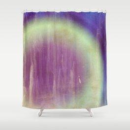 Experimental Vision Shower Curtain