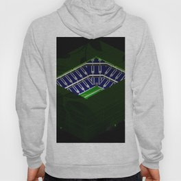 The Voyager Hoody