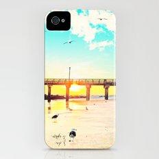 Boardwalk Slim Case iPhone (4, 4s)