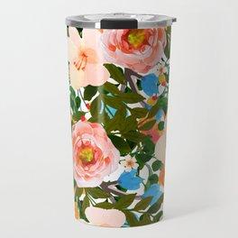 Rose Garden #society6 #decor #buyart Travel Mug