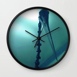 Relics II Wall Clock